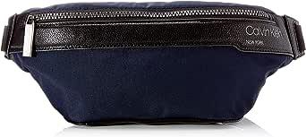 Calvin Klein Waistbag, BOLSA DE CINTURA para Hombre, 28 Inches, Extra-Large