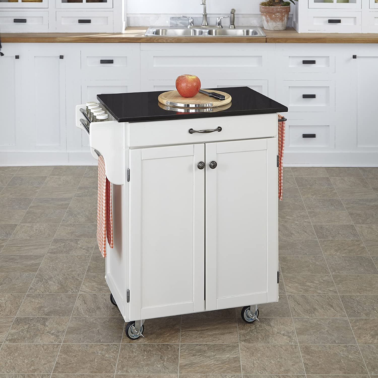 Amazon Home Styles 9001 0024 Create a Cart 9001 Series