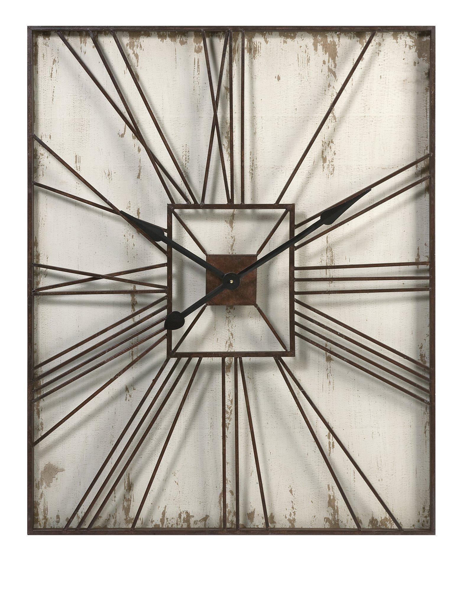 IMAX 89042 Montgomery Wall Clock
