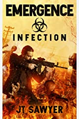 Emergence: Infection Kindle Edition