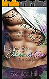 Exile Ink: James & Cam