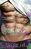 Exile Ink: James & Cam