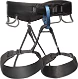 Black Diamond Men's Momentum Harness Anthracite M