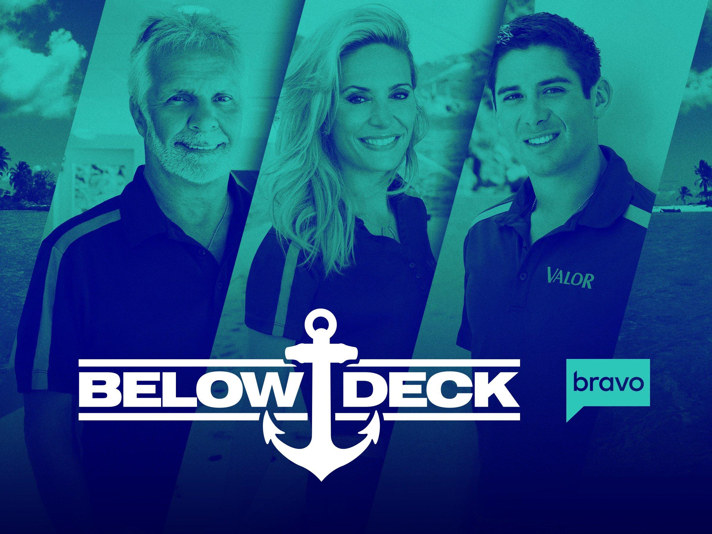 Amazon com: Watch Below Deck, Season 6 | Prime Video