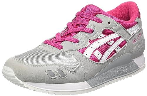 Sneakers multicolore per unisex Asics Gel Lyte Comprar Colecciones Baratas Venta Barata De Verdad Compras En Línea Venta En Línea Buena Venta De Salida Ofertas De Precio Barato feBd6hJLr