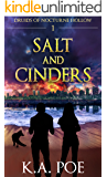Salt and Cinders (Druids of Nocturne Hollow, Book 1)