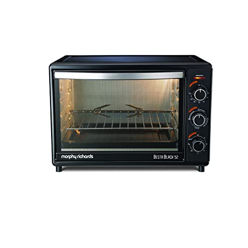 Morphy Richards Oven: Baking Oven: Buy Baking Oven Online At Best Prices In