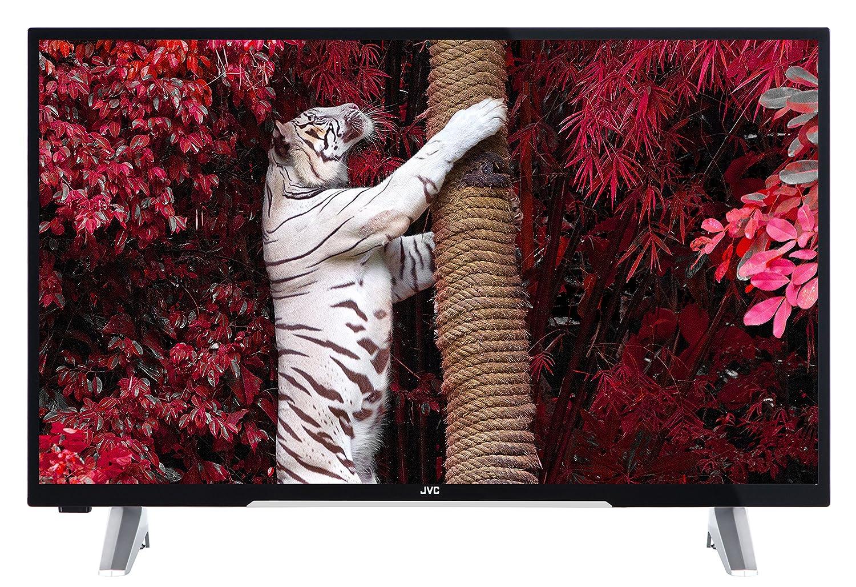 JVC LT-40VF53A 102 cm (40 Zoll) Fernseher (Full HD, Triple Tuner ...