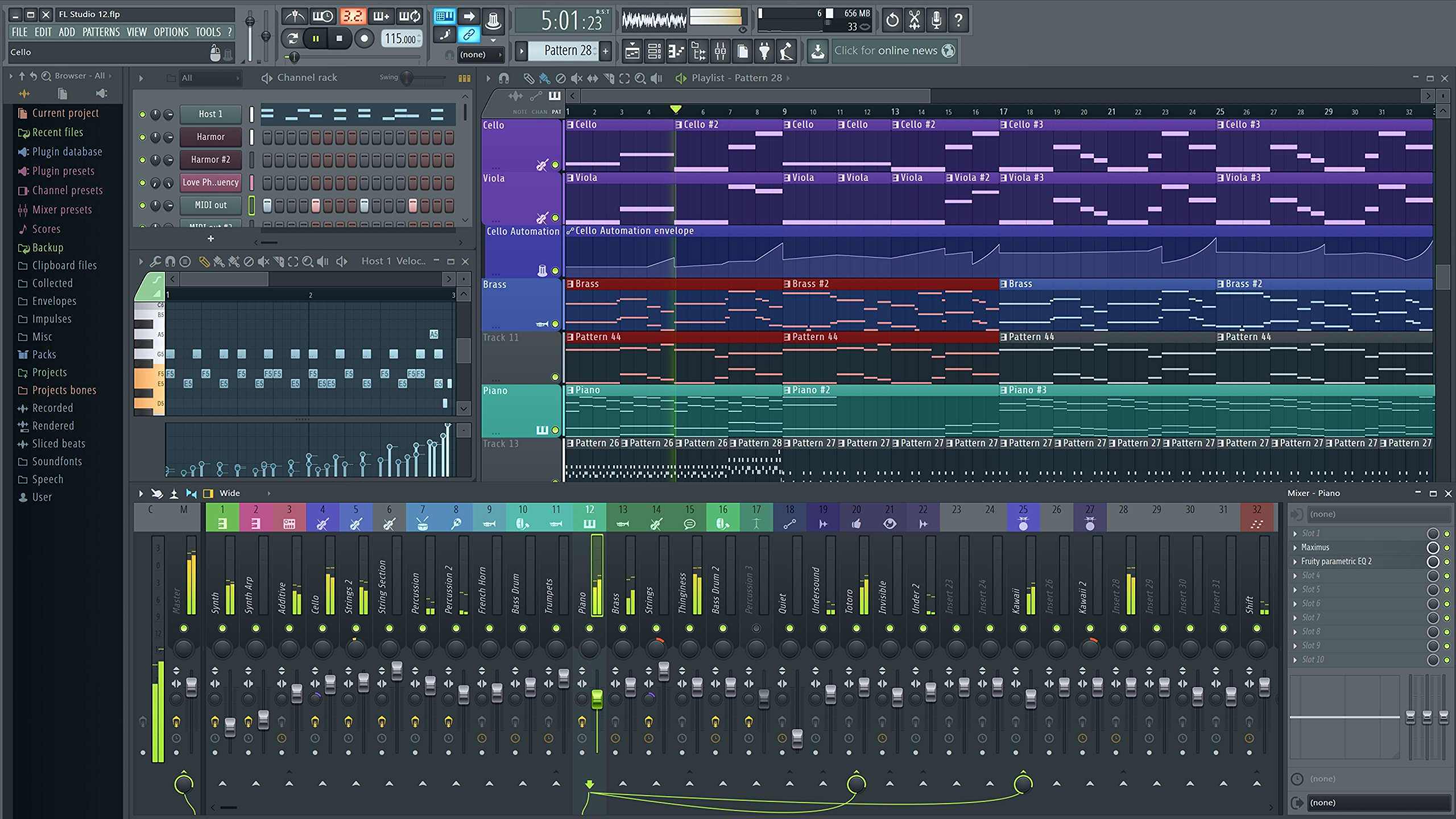 Image Line FL Studio Fruity Edition by Image-Line (Image #3)