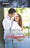 Their One Night Baby (Paddington Children's Hospital)