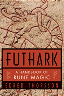 Northern magic rune mysteries and shamanism llewellyns world futhark a handbook of rune magic fandeluxe Image collections