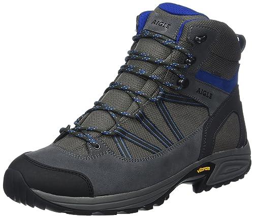 Aigle Mooven Mid Gore-Tex, Zapatos de High Rise Senderismo para Hombre: Amazon.es: Zapatos y complementos