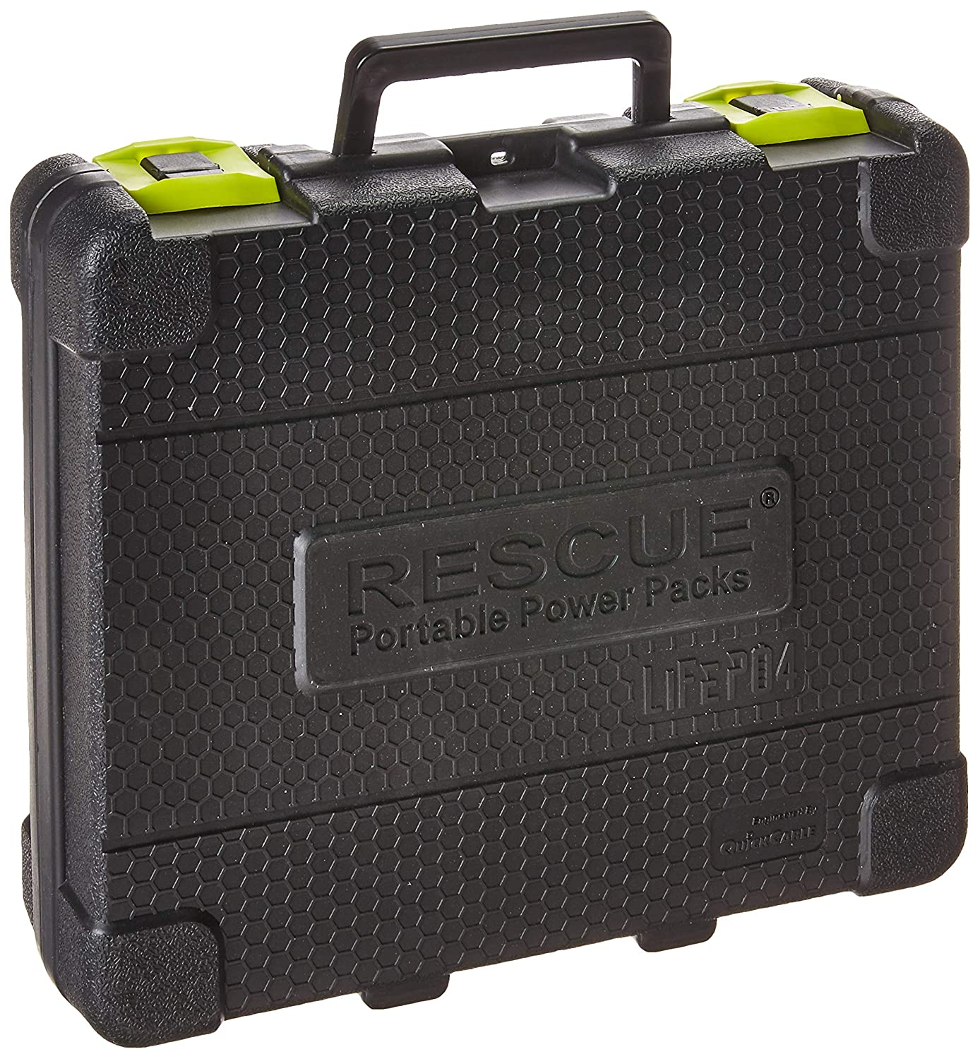 Quick Cable 604022 Rescue Lifepo4 Jump Pack