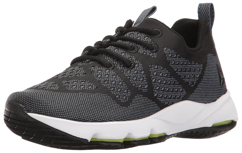 Reebok Women's Cloudride LS DMX Walking Shoe B01HH8MHC6 6.5 B(M) US|Black/Stonewash/White
