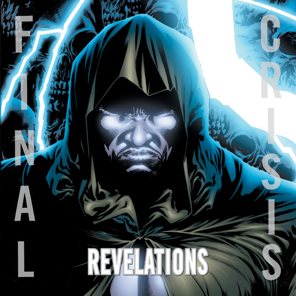Final Crisis: Revelations (2008-2009) (Issues) (5 Book Series)