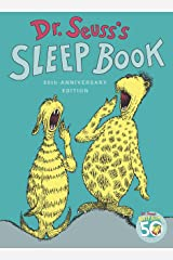 Dr. Seuss's Sleep Book (Classic Seuss) Kindle Edition