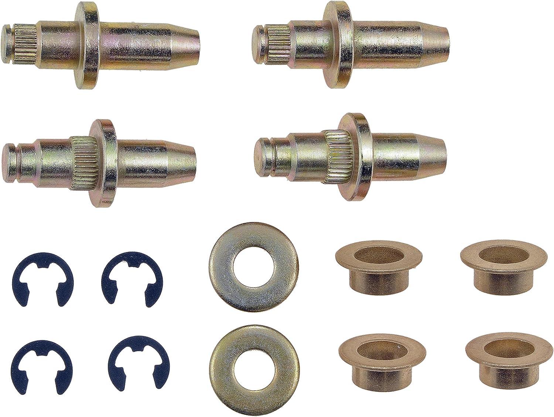 Fits OE# 7L8Z-7822810-A Dorman # 38465 Door Hinge Pin and Bushing Kit
