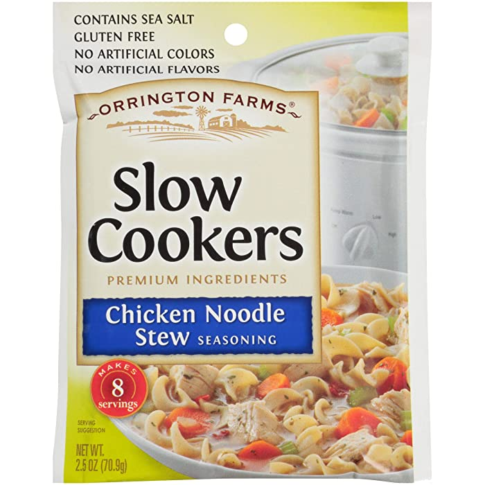 Top 10 Slow Cooker Knorr Soup Mix
