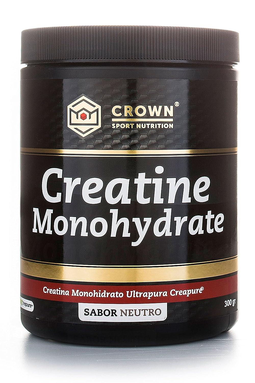 35f76edbe Crown Sport Nutrition Creatina Monohidrato Creapure