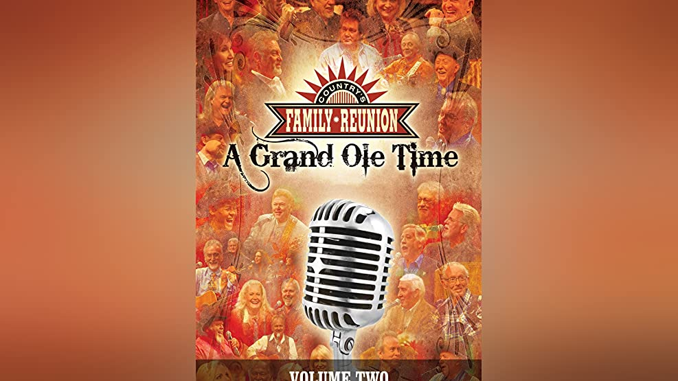 Various Artists - A Grand Ole Time Volume Two