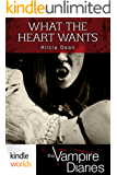 The Vampire Diaries: What the Heart Wants (Book One) (Kindle Worlds Novella)