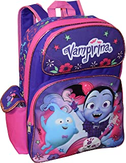 Disney Junior Girls Vampirina 16