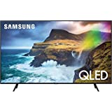 Samsung 75 Inch Flat Smart 4K QLED TV- 75Q70RA-Series 7, (2019)