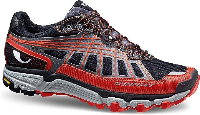 Dynafit - Zapatillas para Correr en montaña de Material Sintético para Hombre Negro Negro: Amazon.es: Zapatos y complementos