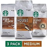 Starbucks 星巴克 Tripack Med 中号,36 盎司