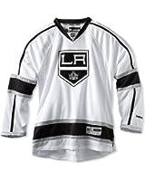 NHL Men's Los Angeles Kings Reebok Edge Premier Team Jersey - 7185A5Kwhpjlki (White)