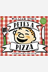 Pete's a Pizza Kindle Edition