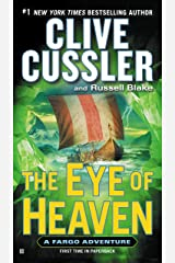 The Eye of Heaven (A Fargo Adventure Book 6) Kindle Edition