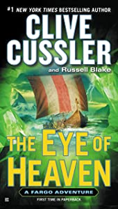 The Eye of Heaven (A Fargo Adventure Book 6)