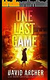 One Last Game (Cassie McGraw Book 3)