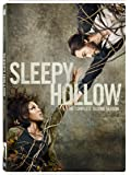 Sleepy Hollow Season 2