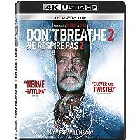 Don't Breathe 2 [Blu-ray] (Bilingual)