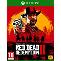 Take 2 Red Dead Redemption 2 Oyunu