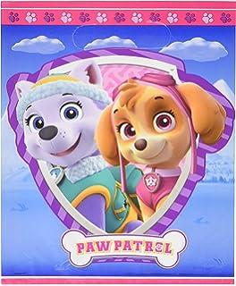 Amazon com: Unique Industries PAW Patrol Goodie Bags, 8ct: Toys & Games