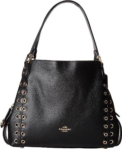 coach link bag