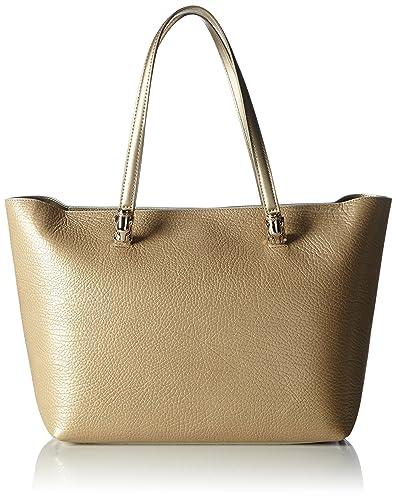 Cavalli Womens Medium shopping bag Pantera OhMyGold 002 Shopper Roberto Cavalli 0NBJNrGIzG