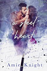A Steel Heart (The Heart Series Book 2) Kindle Edition