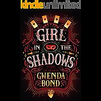 Girl in the Shadows (Cirque American)