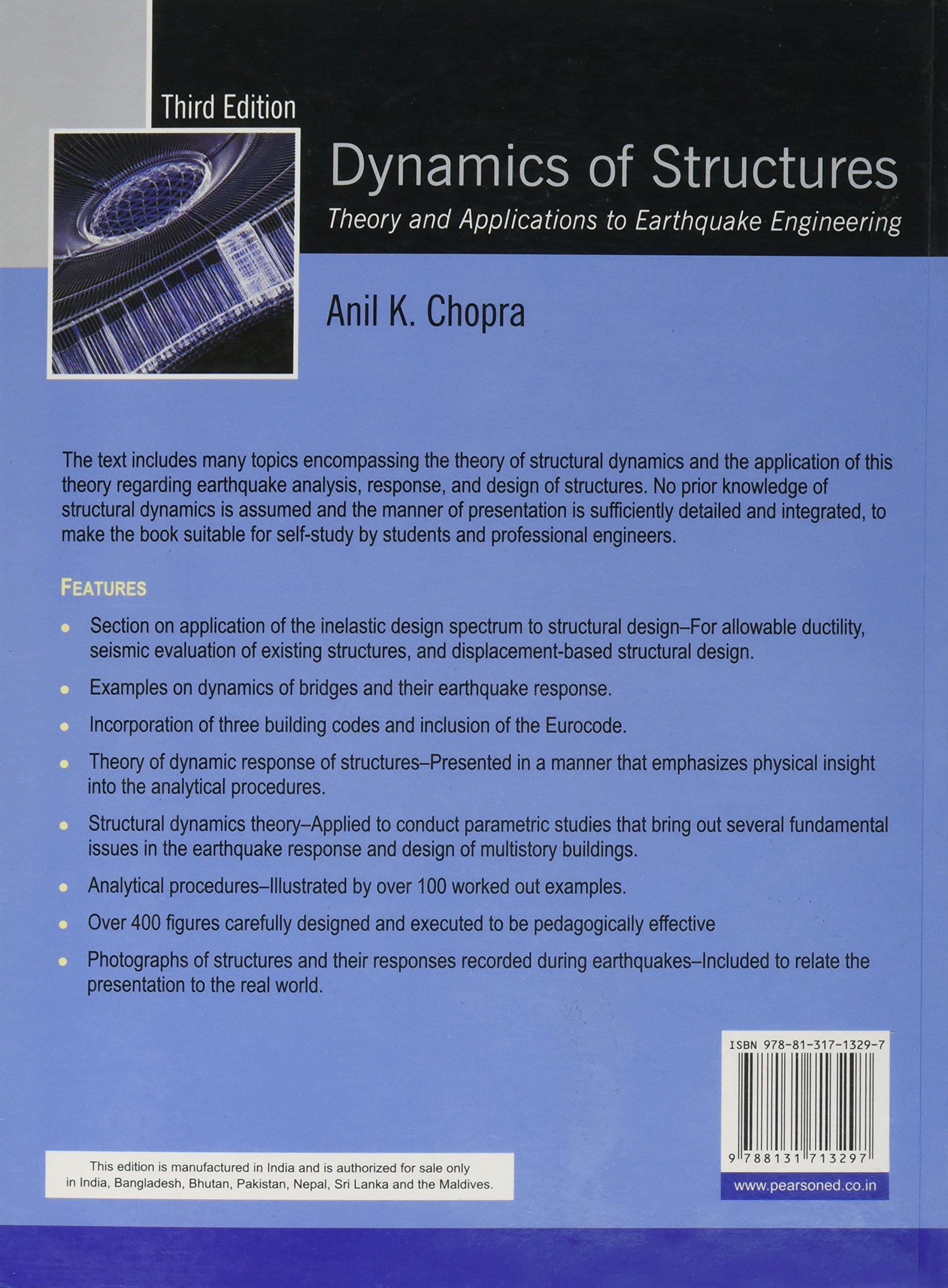 buy dynamics of structures 3e book online at low prices in india rh amazon in Fluid Flow Dynamics