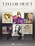 Taylor Swift: Easy Piano Anthology