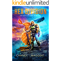 Hex Division (Starcaster Book 2)