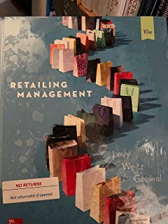Amazon retailing management 9780073530024 michael levy customers who viewed this item also viewed fandeluxe Gallery
