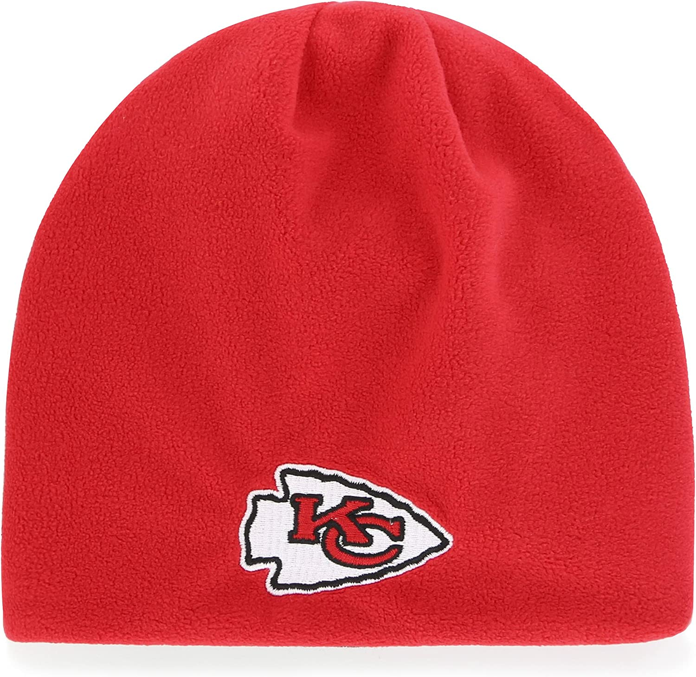 NFL Toddler OTS Trenton Beanie Knit Cap