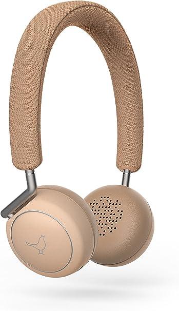 Libratone Q Adapt On Ear Wireless Kopfhörer Mit Aktiver Elektronik
