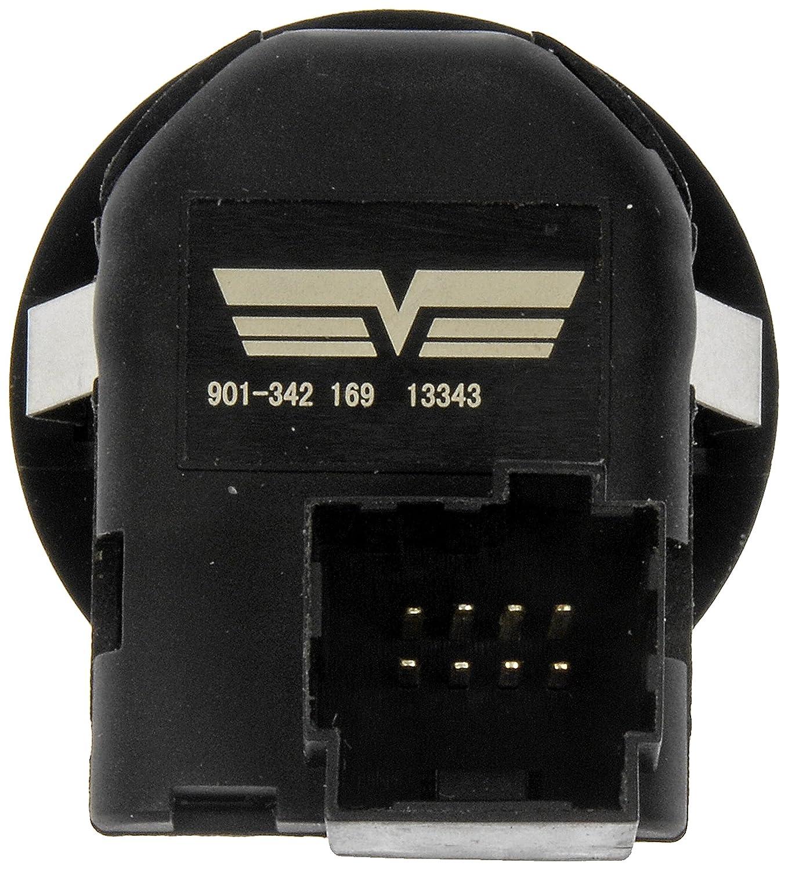 Dorman 901-342 Left Side Power Mirror Switch