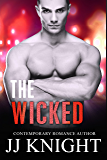 The Wicked (Blitzed Book 3)